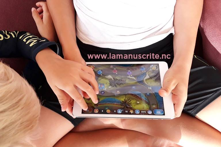 La fabrique du crétin digital, une synthèse des savoirs scientifiques qui nous alerte sur le danger que courent nos enfants face aux écrans numériques.